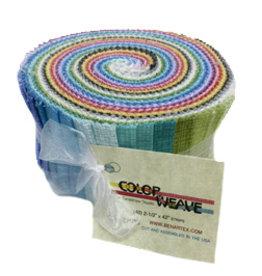 Contempo Colorweave - Pinwheel