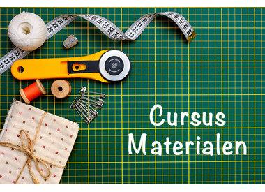Materialen voor cursussen