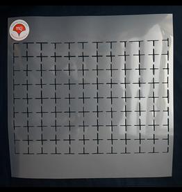 MQ MQ Grid - Blokjes