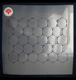 MQ MQ Grid - Hexagon