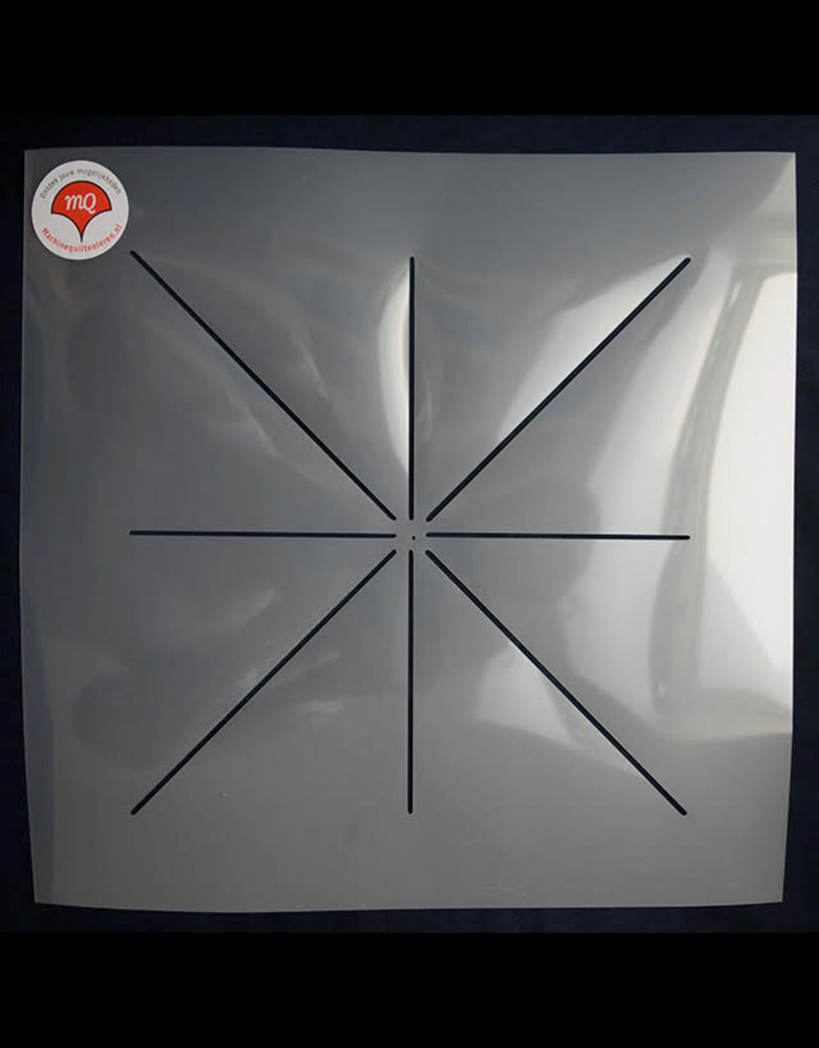 MQ MQ Grid - Crosshair 8