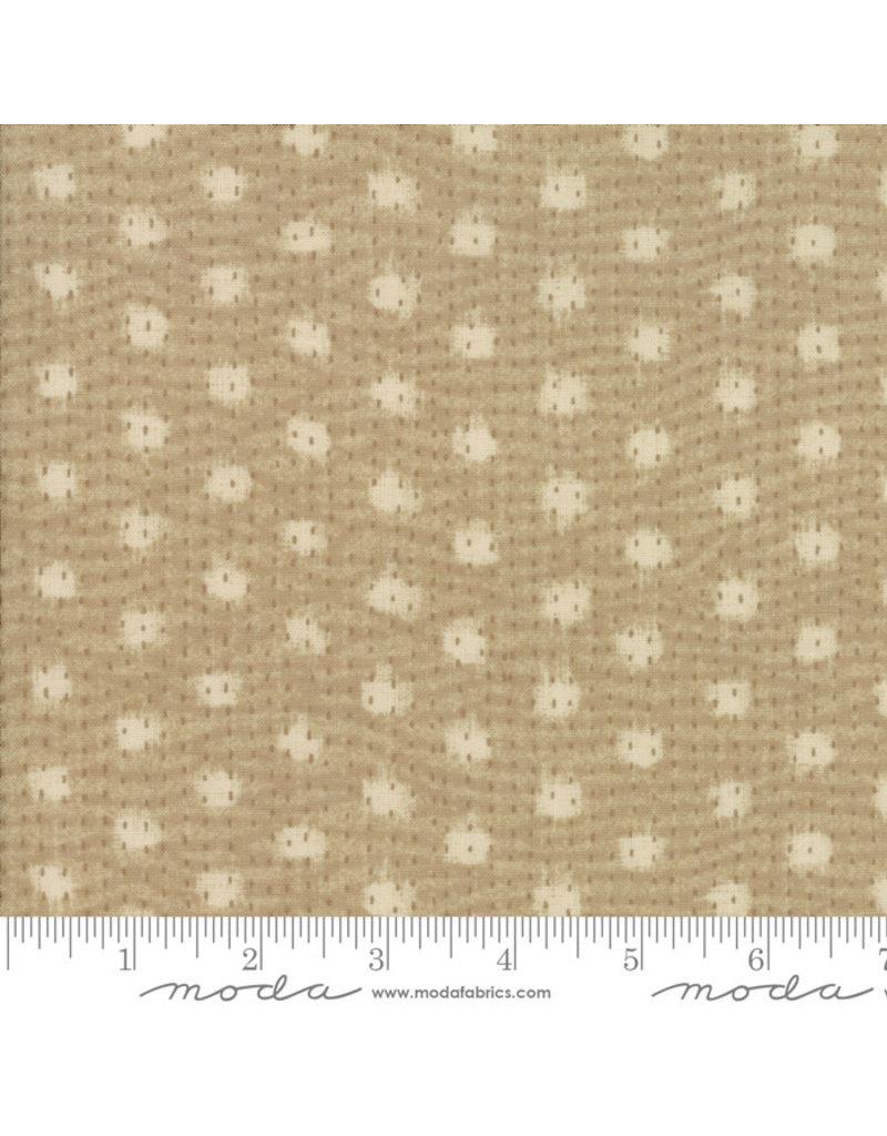 Moda Boro - Sodenaski Flax
