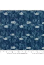 Moda Boro - Tanzen Vintage Blue