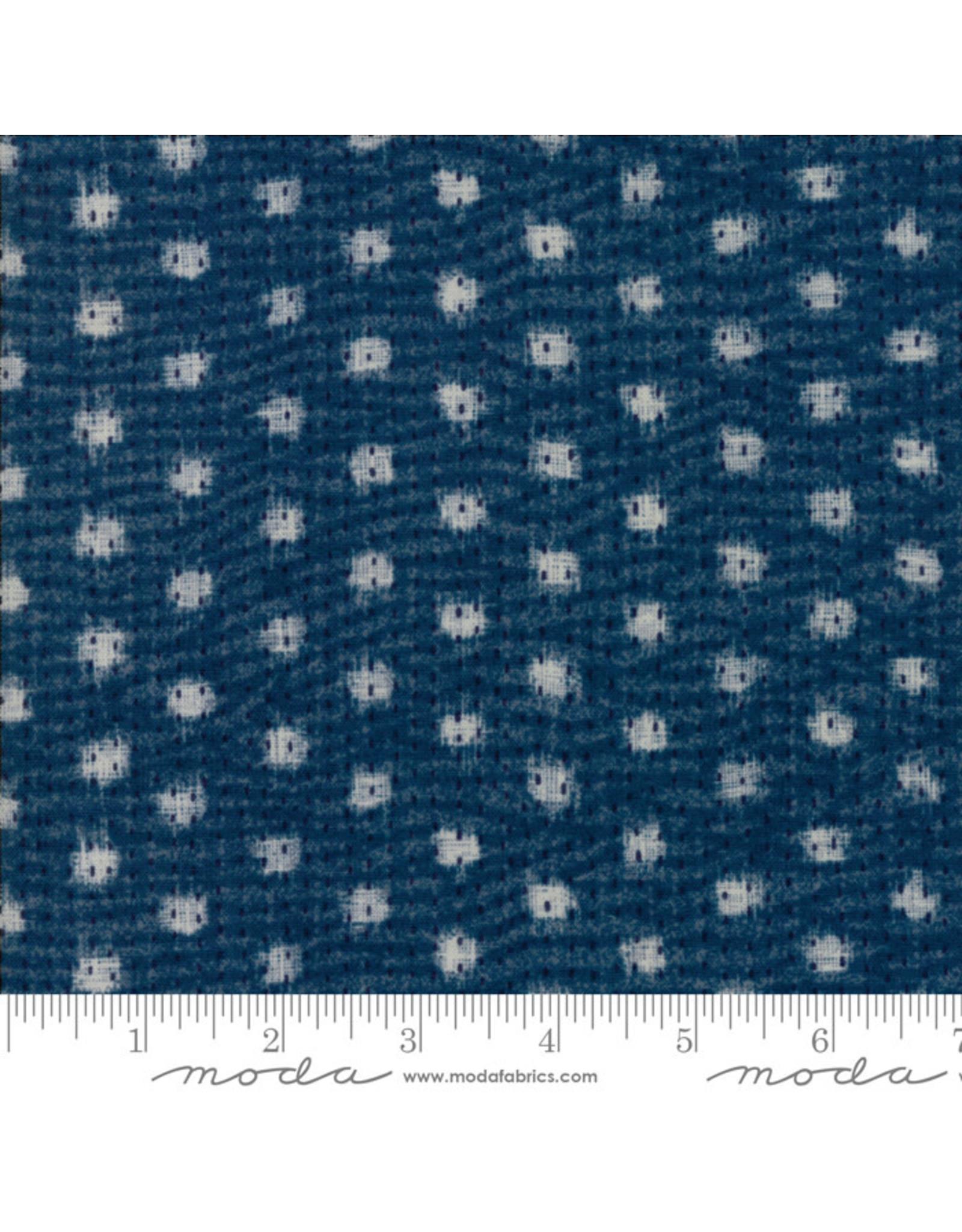 Moda Boro - Sodenaski Vintage Blue