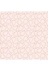 Figo Rollakan - Pears in Pink