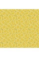 Figo Rollakan - Pears in Mustard