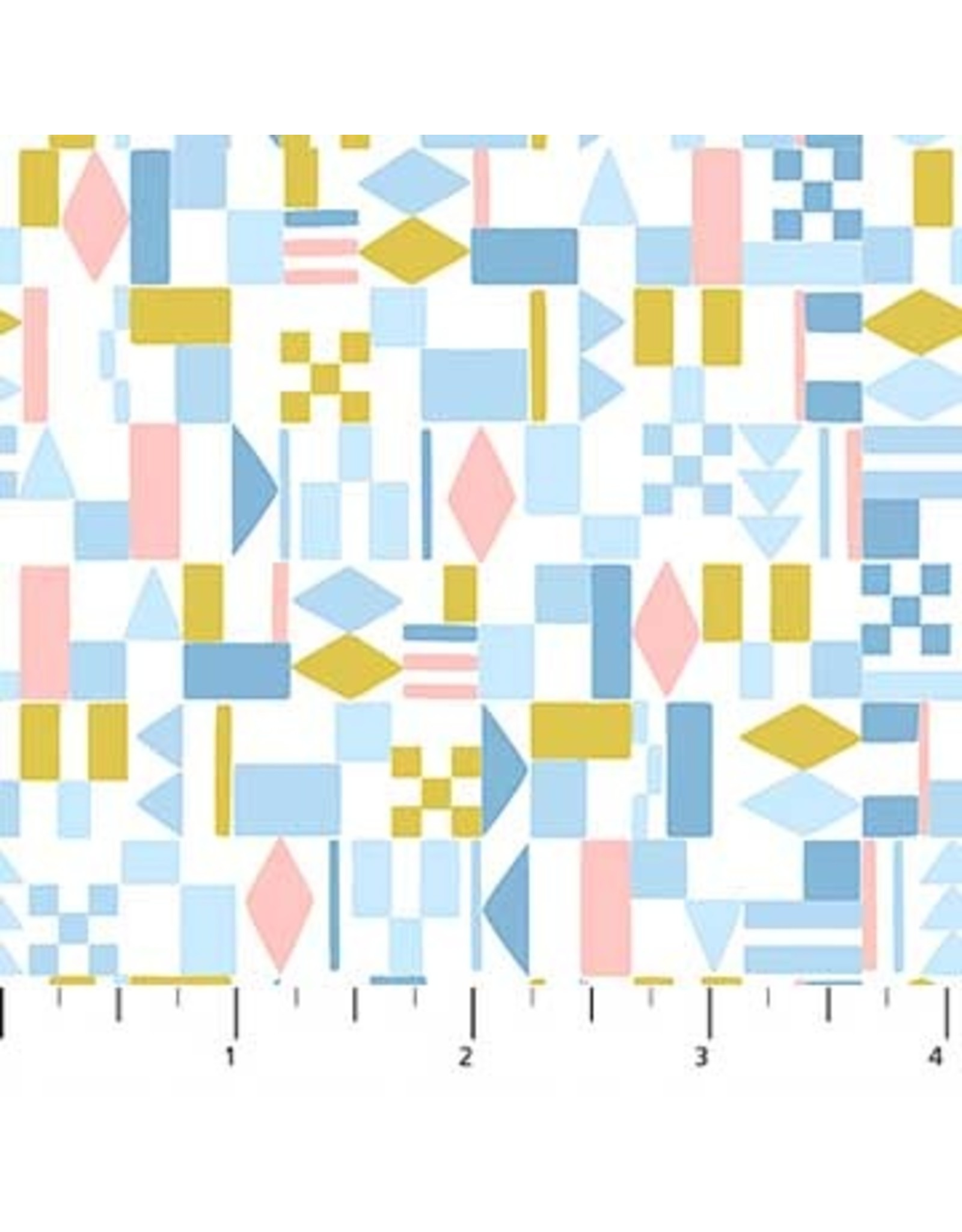 Figo Rollakan - Geo Rollakan in Blue