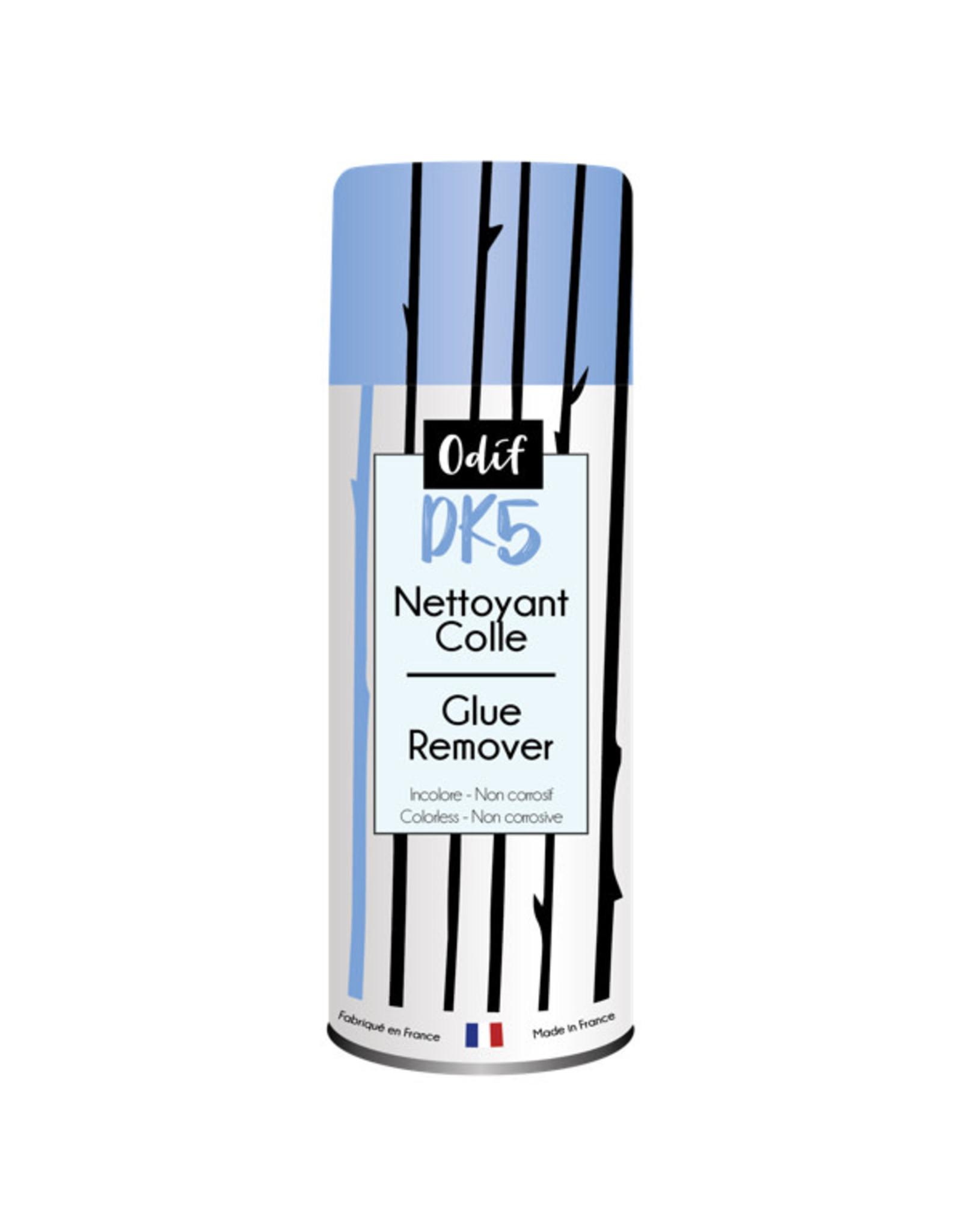 Odif Odif DK5 - Lijm verwijderspray 250 ml