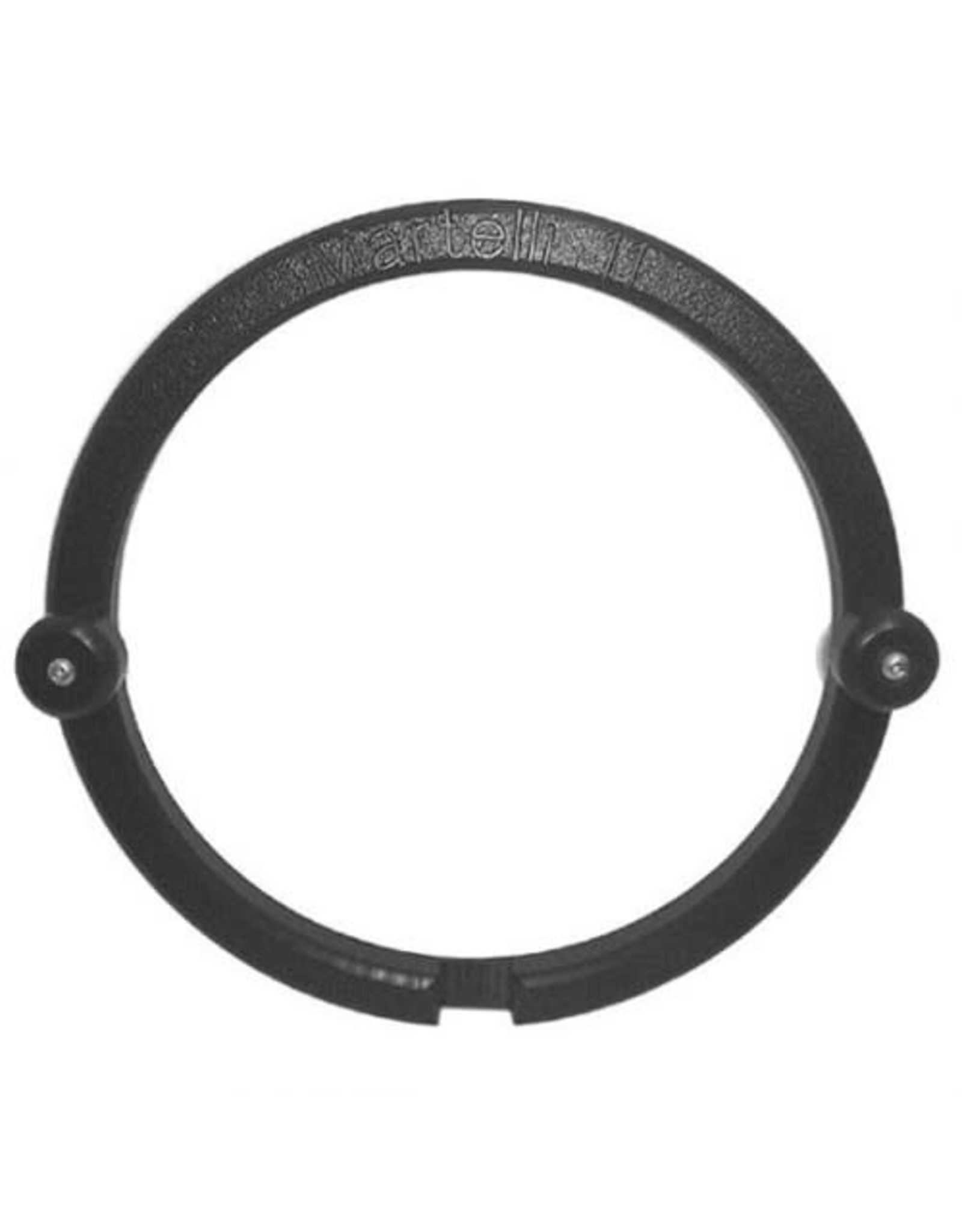 """Martelli 11"""" Free Motion Quilting Hoop"""