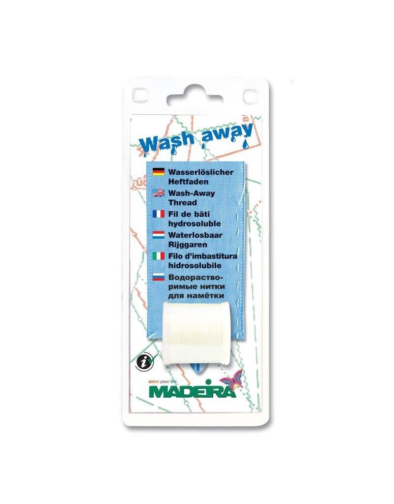 Madeira Wash Away - Wateroplosbaar Rijggaren