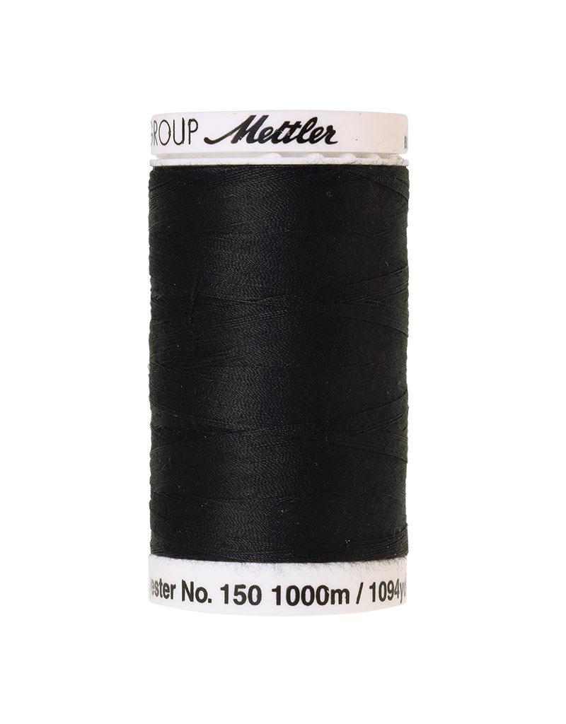 Mettler Bobbinette - ondergaren - zwart