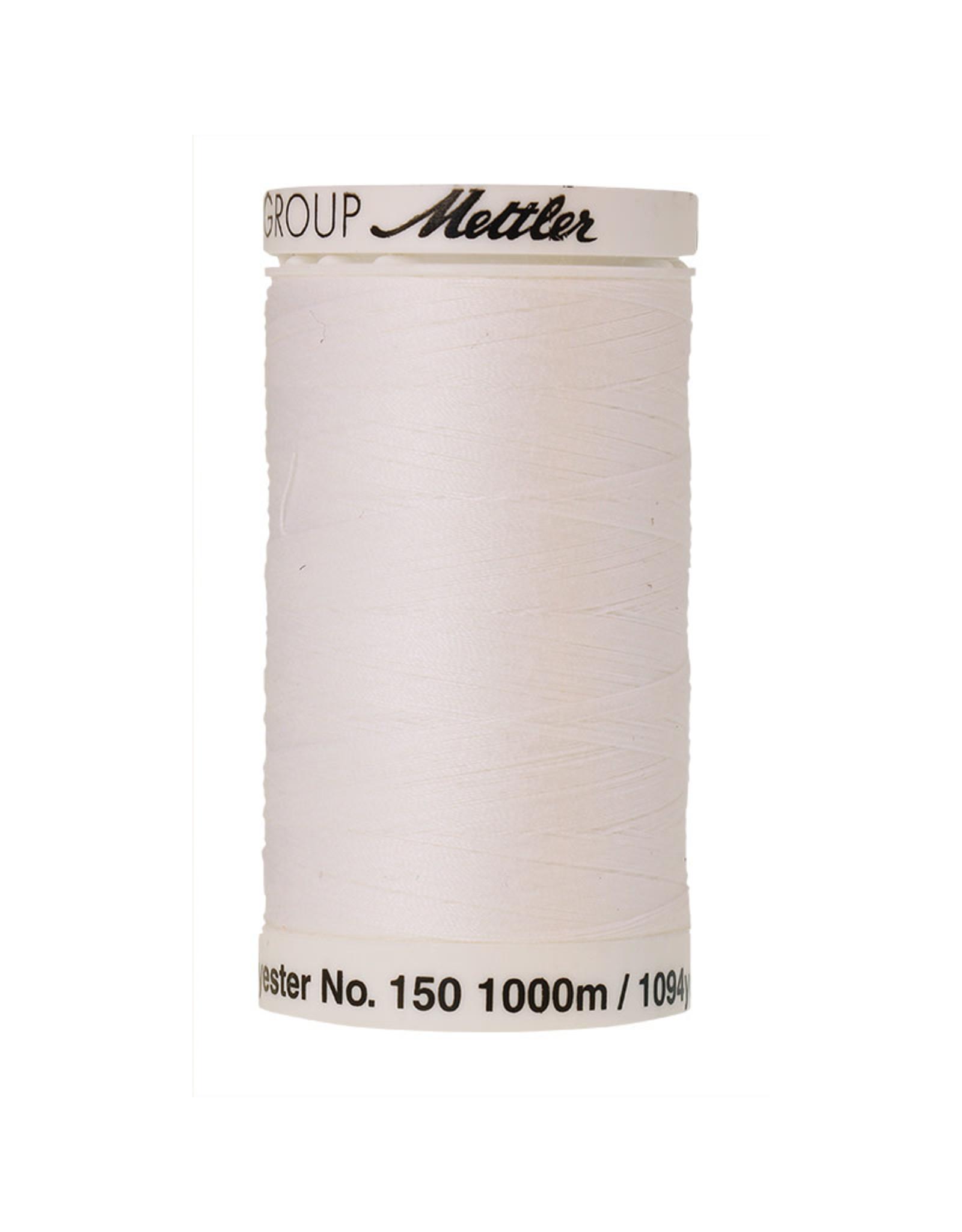 Mettler Bobbinette - ondergaren - wit