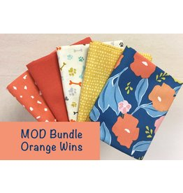 MOD Bundle - Orange Wins