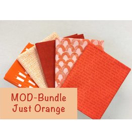 MOD Bundle - Just Orange