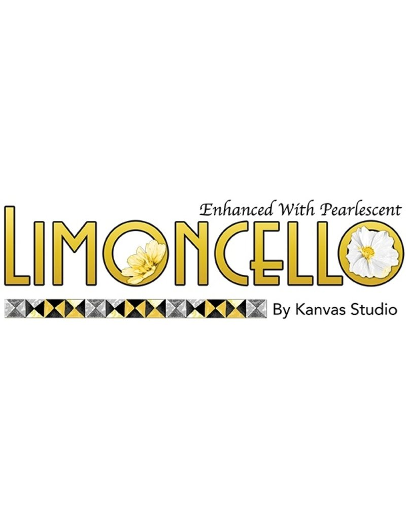 Kanvas Limoncello - 5 x 5 pack
