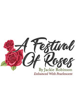 Benartex A Festival of Roses - 10 x 10 Pack