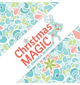 Contempo Christmas Magic - Strip-pies
