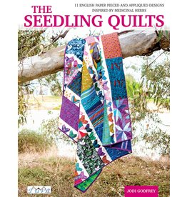 Diversen The Seedling Quilts - Jodi Godfrey