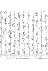 Moda Little Tree - Poem White