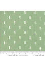 Moda Little Tree - Little Trees Light Green
