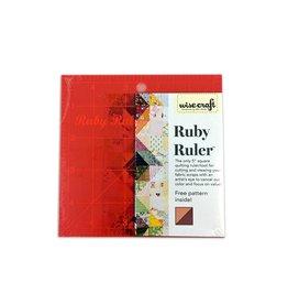 Diversen Ruby Ruler