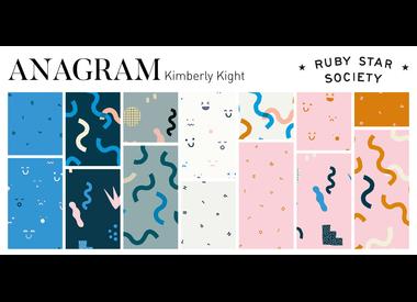 Kimberly Kight - Anagram