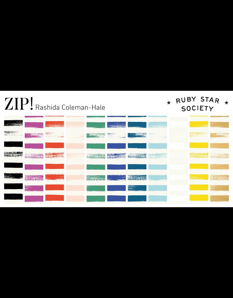 Ruby Star Society Rashida Coleman-Hale - Pop! & Zip! - FQ-bundel