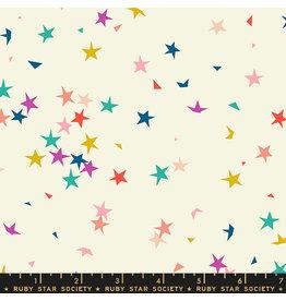 Ruby Star Society Pop - Starfetti Natural