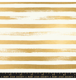 Ruby Star Society Zip - Gold