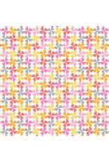 Contempo My Little Sunshine 2 - Pinwheels Pink