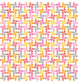 Contempo My Little Sunshine 2 - Pinwheels Pink
