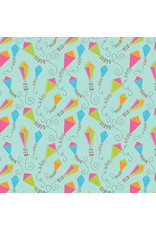 Contempo My Little Sunshine 2 - Magic Kites Turquoise