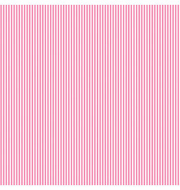 Contempo My Little Sunshine 2 - Pinstripe Pink