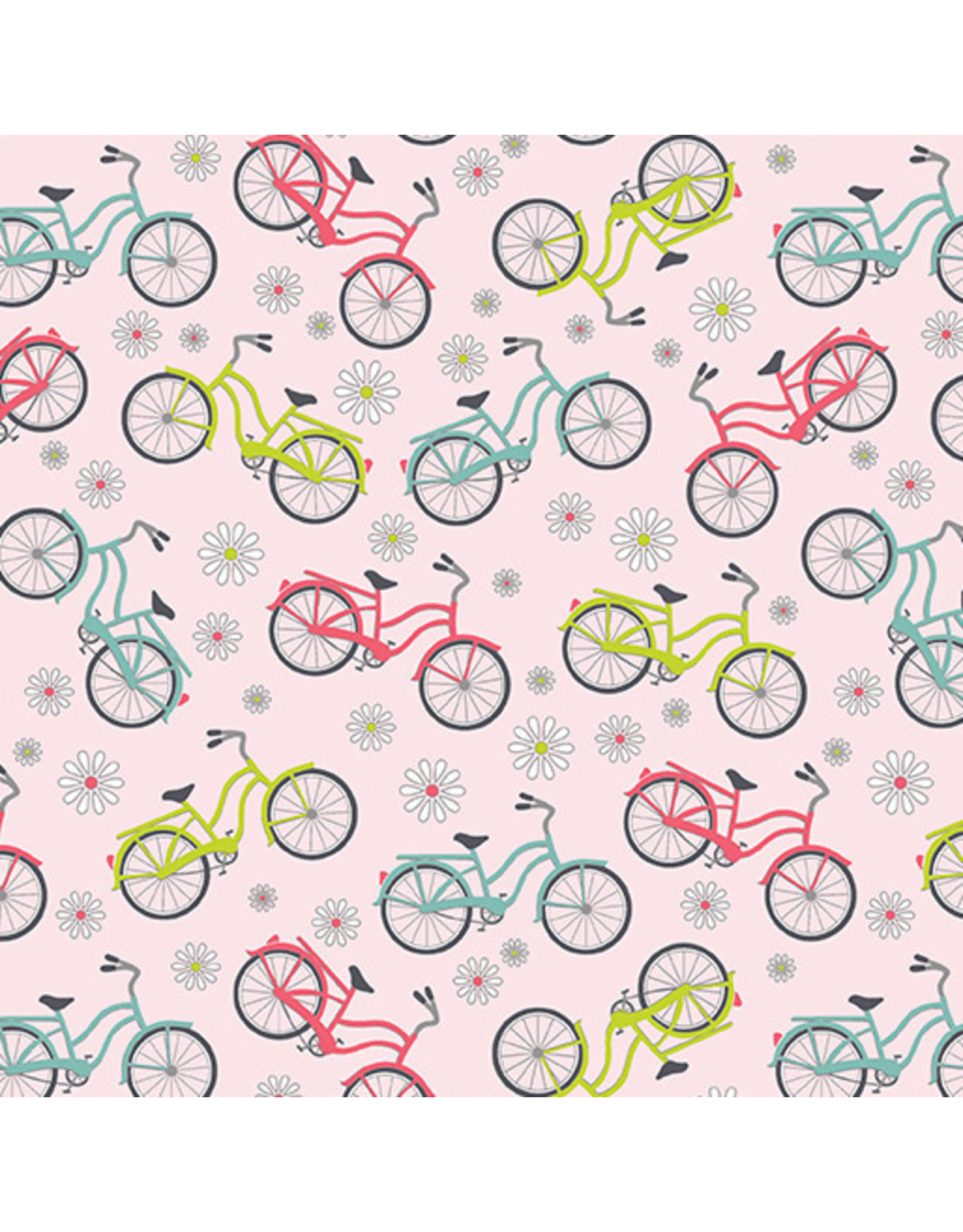 Contempo My Little Sunshine 2 - Sunday Ride Pink