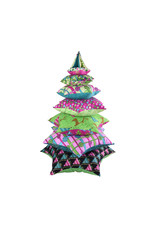 Quiltbites Christmas Trees Pattern