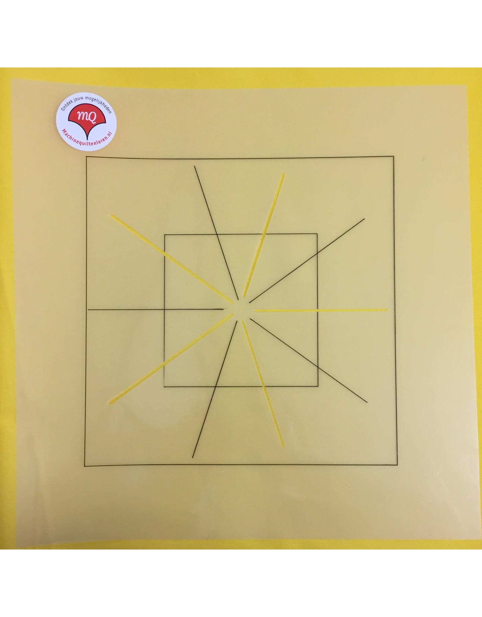 MQ MQ Grid - Crosshair 10