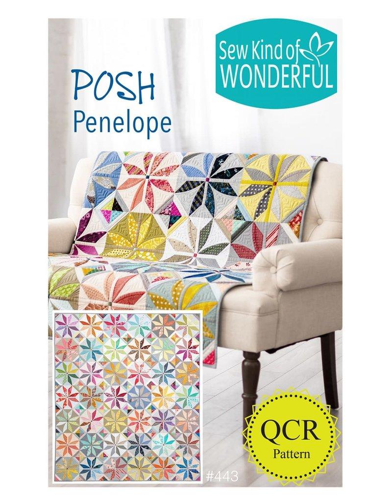 Sew Kind of Wonderful Posh Penelope