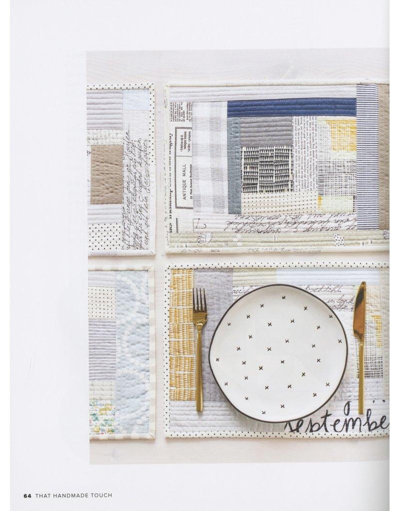 Lucky Spool That Handmade Touch - Svetlana Sotak