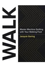 Lucky Spool Walk - Jacquie Gering