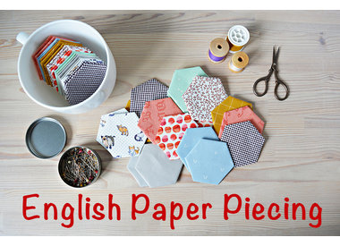 English Paper Piecing (EPP)