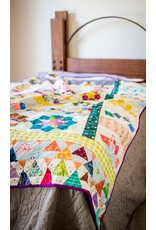 Tales of Cloth Seedlings Quilt Kit