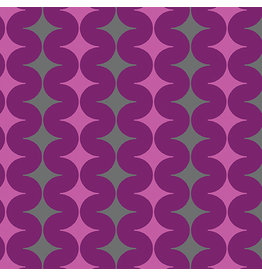 Contempo Geo Pop - Diamond Pop Magenta