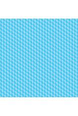 Contempo Geo Pop - Tiny Hex Sky Blue