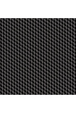 Contempo Geo Pop - Tiny Hex Black
