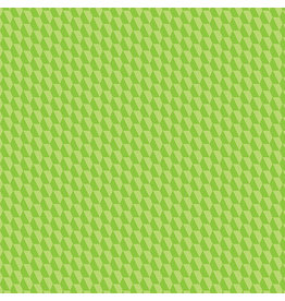 Contempo Geo Pop - Tiny Hex Lime