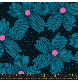 Ruby Star Society Crescent - Bloom Turquoise