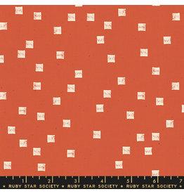 Ruby Star Society Alma - Field Red