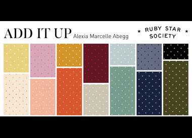Alexia Abegg - Add it Up