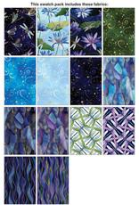 Kanvas Studio DragonFly Dance - 10 x 10 pack