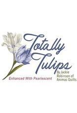 Benartex Totally Tulips - Strip-pies